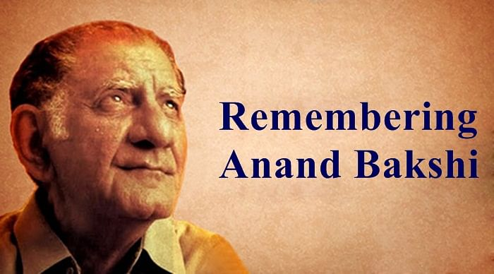 Listen to these five famous songs written by Anand Bakshi on his birth anniversary