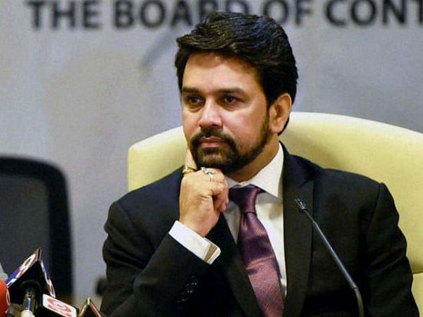 Supreme Court asks ex-BCCI chief Arurag Thakur to tender unconditional apology