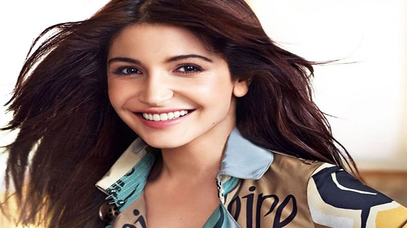 Animal lover Anushka Sharma rescued a seagull and here are the details