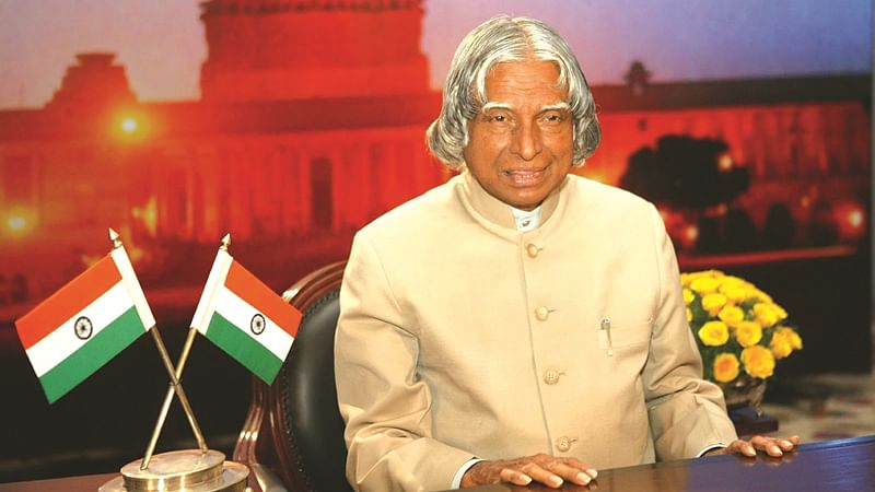 Abdul Kalam birth anniversary: When APJ took his colleague's children to an exhibition for this reason