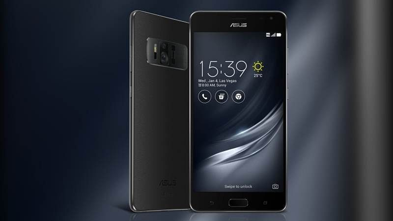 ASUS set to launch 'Zenfone AR' on July 13 in India