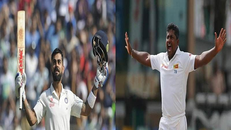 Live Scores, Match updates, commentary: India vs Sri Lanka, 1st Test, Day 3 at Galle
