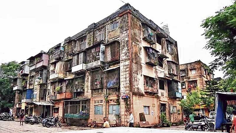 Mumbai: More than 256 residents from BDD Chawl sign redevelopment agreement with MHADA