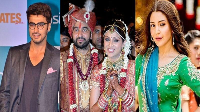 Anushka Sharma to Shah Rukh Khan: 17 Bollywood celebs who got into legal trouble
