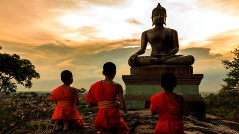 Why do Buddhists celebrate Guru Purnima?