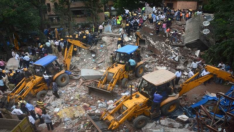 Ghatkopar building collapse: 8 significant developments in the tragedy