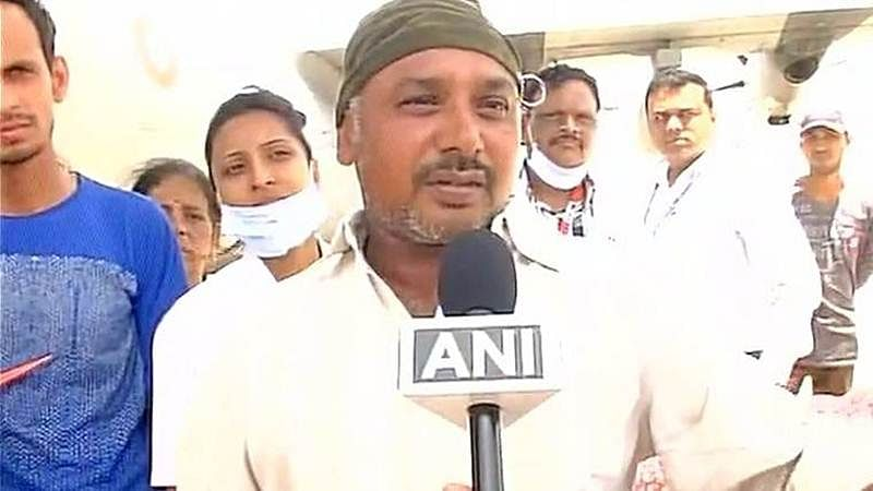 Amarnath terror attack: God gave me the strength to fight such a situation, says Bus driver of pilgrims