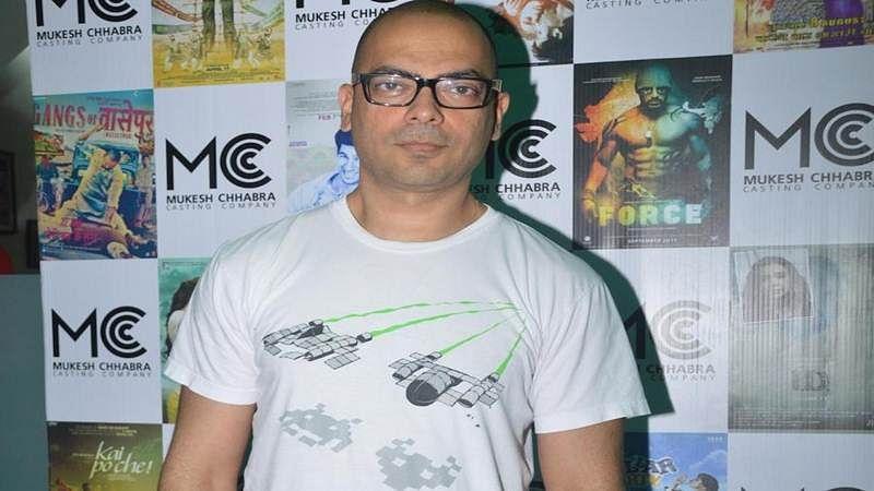 Kaalakaandi actors keep director on his toes