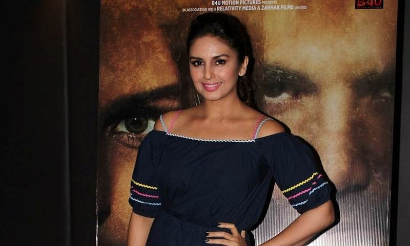 Huma Qureshi says her upcoming film Partition: 1947 was made with the intention of bringing everybody closer