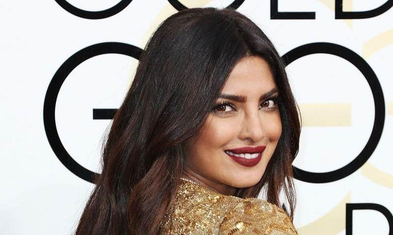 Priyanka Chopra bats for diversity at Oscars