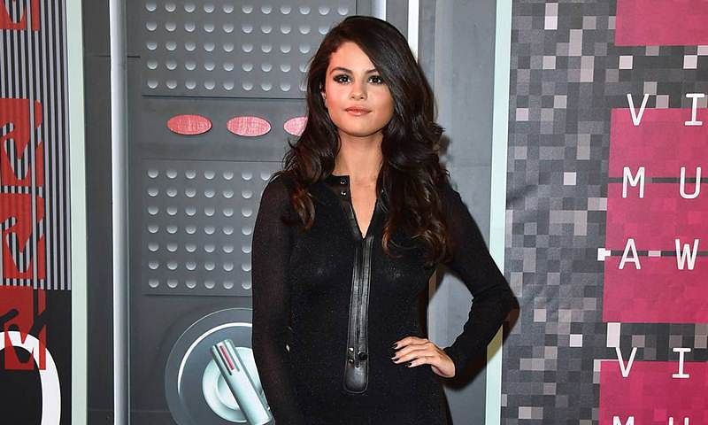 Selena Gomez's song 'Stained' leaks online