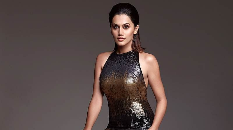 Taapsee Pannu says the film industry has taught her to be patient and alert