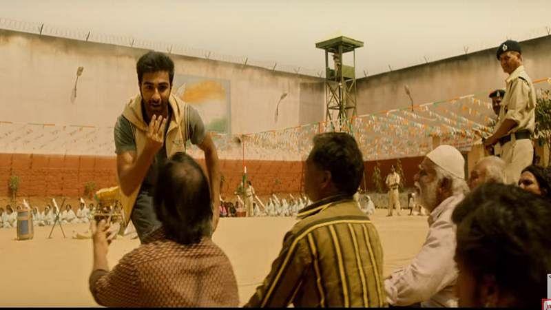 'Qaidi Band' movie new song 'I am India' will ignite patriotic spark