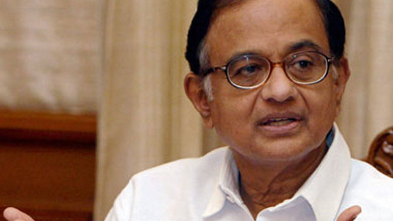 Aircel-Maxis case: CBI gets sanction to prosecute P Chidambaram