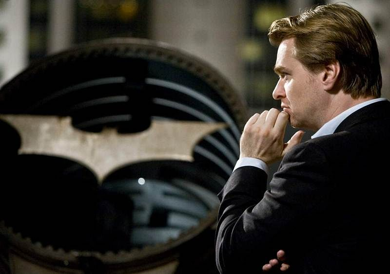 Christopher Nolan banned chairs, water bottles on 'Dunkirk' set
