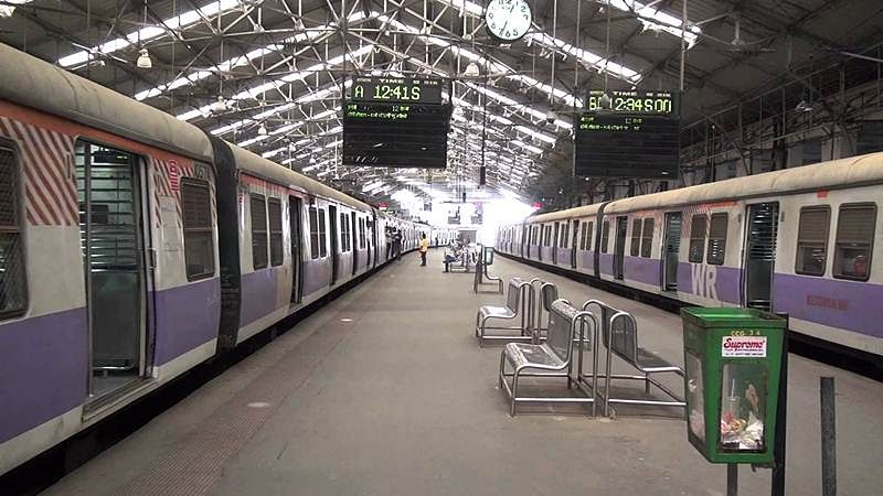 Mumbai: Western Railways detains courier for carrying gold worth 2 crore