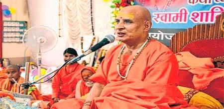 Ujjain: City of Lord Krishna' guru celebrates Guru Purnima
