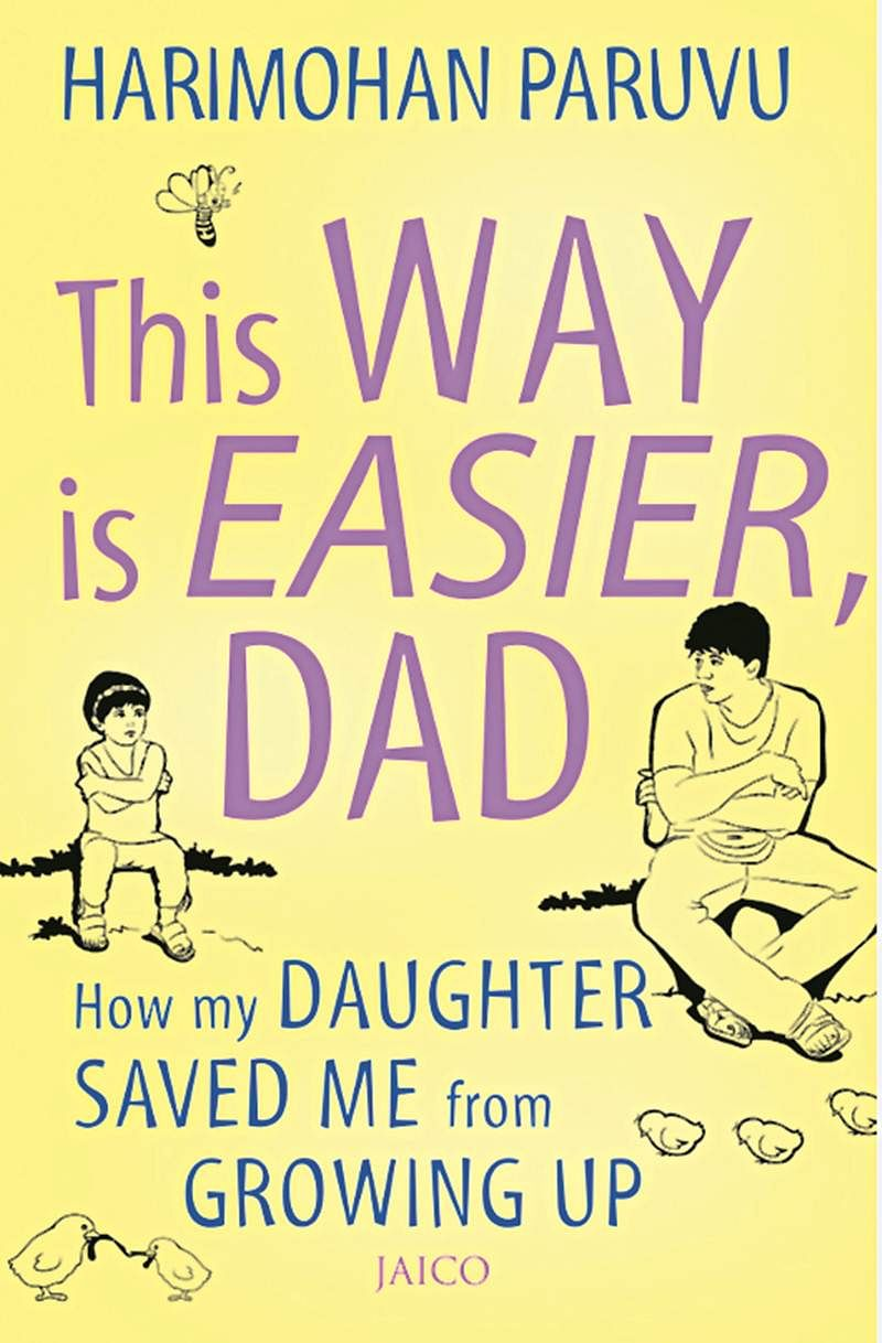 This Way Is Easier Dad: Review