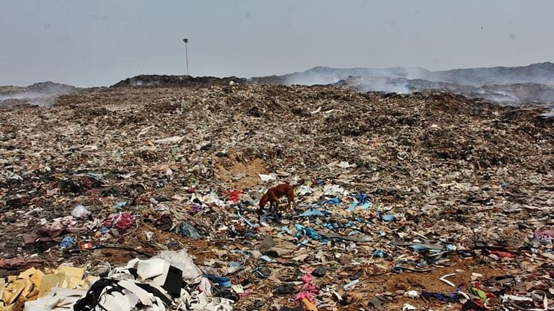 Mumbai: Deonar dumping yard is affecting health of residents, say doctors