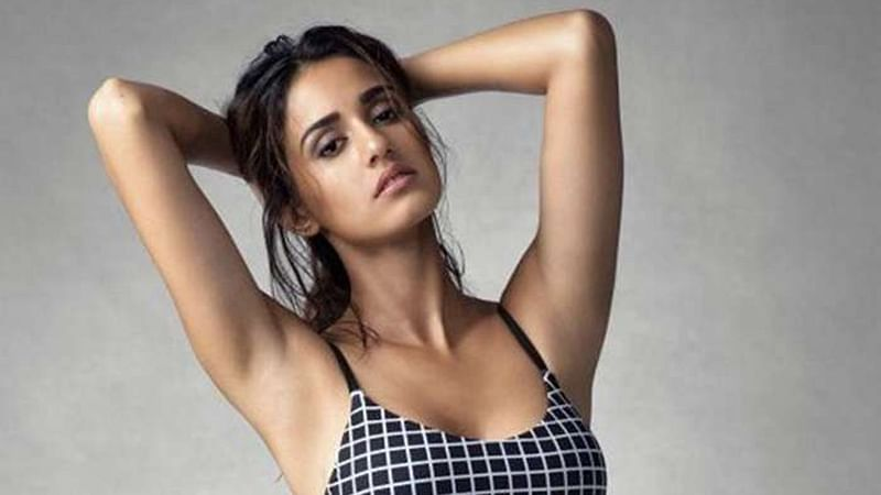 Disha Patani: Can't do back-to-back films to prove my existence
