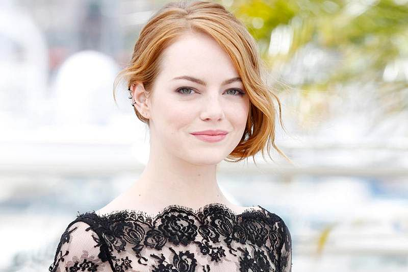 Emma Stone being considered to play 'Wonder Woman 2' villain