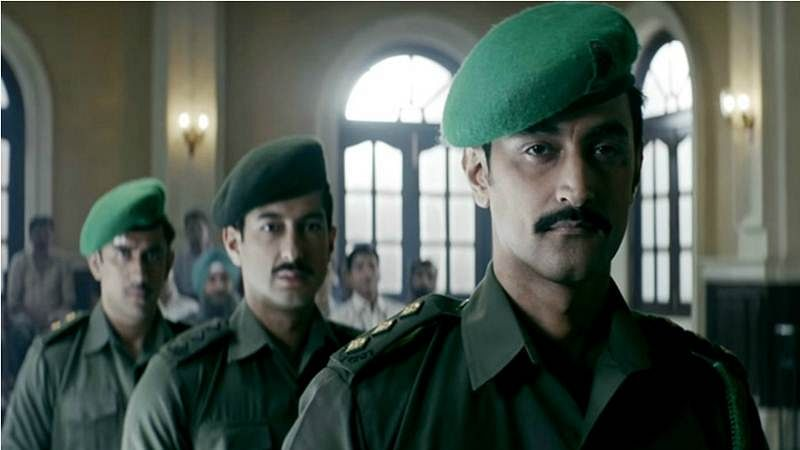 Raag Desh: Review, Story, Cast, Director