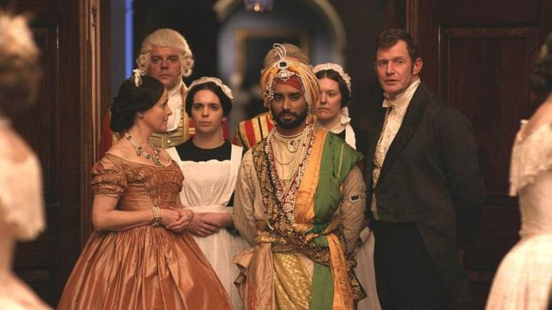 The Black Prince: Review, Cast, Story, Director