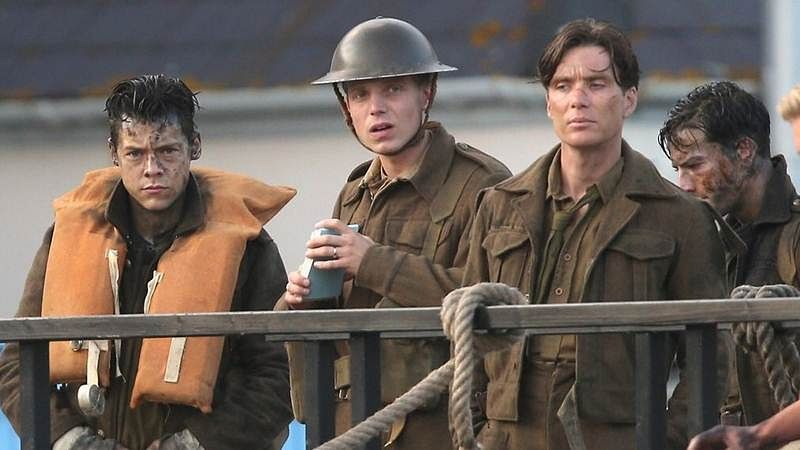 Dunkirk: Review, Story, Cast, Director