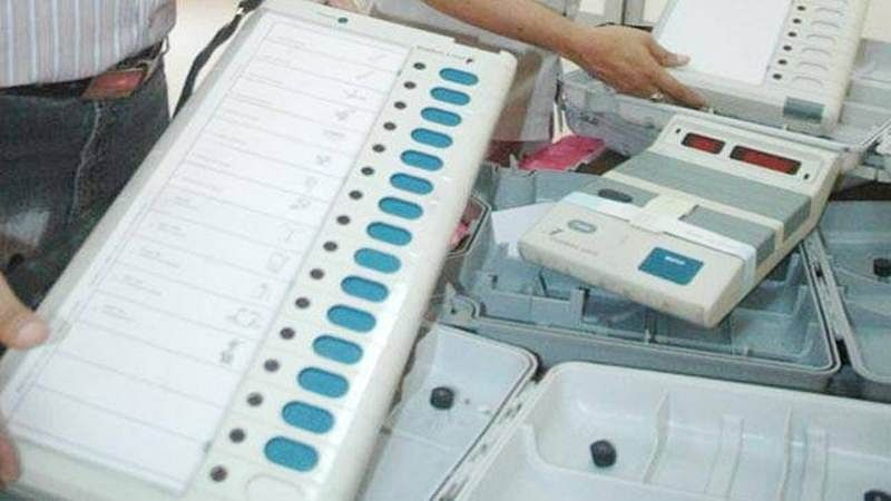 Maha Council asks govt to give statement on EVM malfunctioning