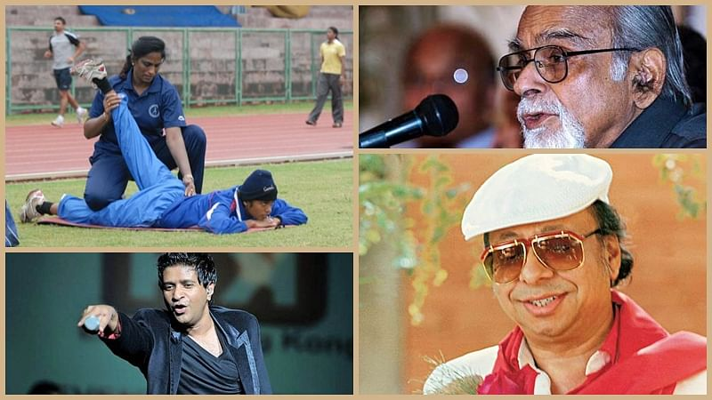 Full names of 10 Indian personalities you probably didn't know