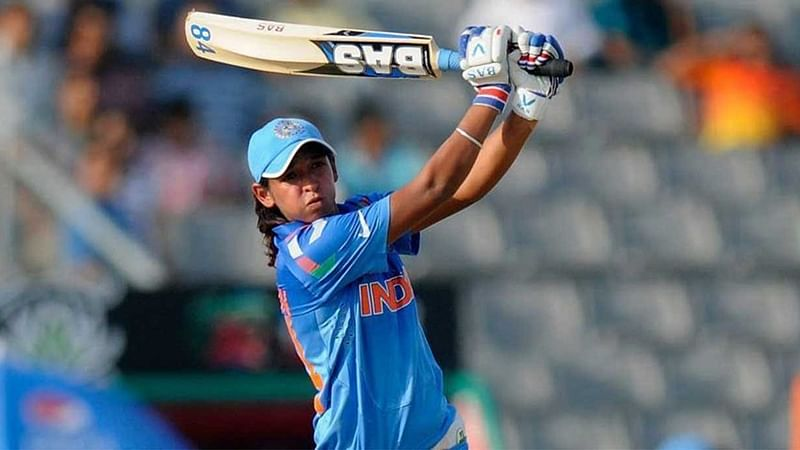 How Harmanpreet Kaur blew away Aussies, and took India to Women's World Cup final
