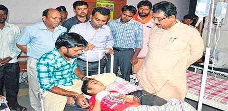 Ujjain: Mysterious twist to hostel deaths