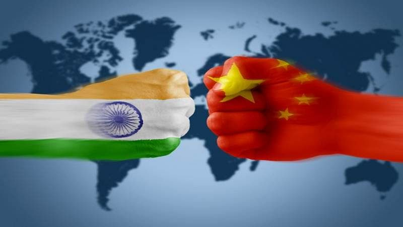 China blames Indian troops for Pangong Lake incident in Ladakh