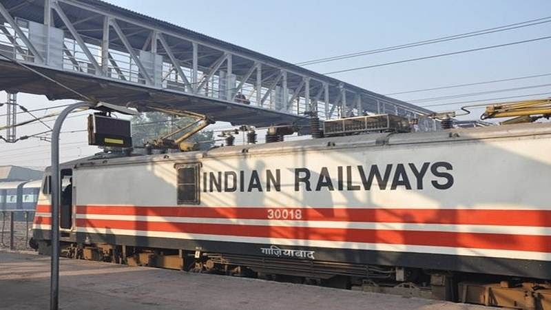 Over 90k contract labourers works in Indian railways