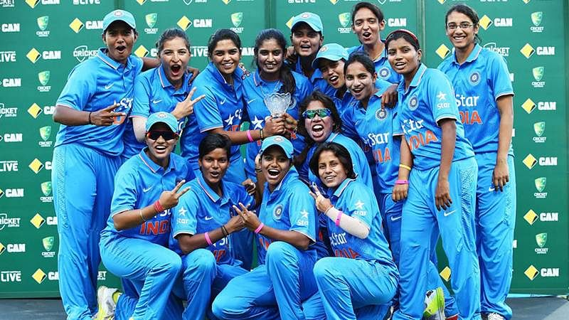 ICC Women's WC: Kin of players proud of their daughters