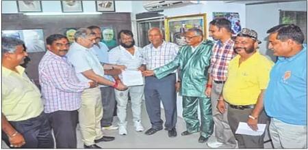 Ujjain: Sports associations seek international level stadium