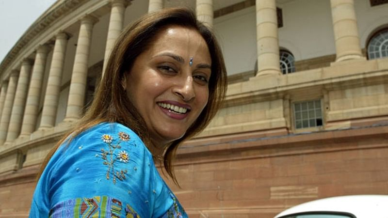 Jaya Prada likely to join BJP; may contest Lok Sabha elections against Azam Khan in Rampur: Reports