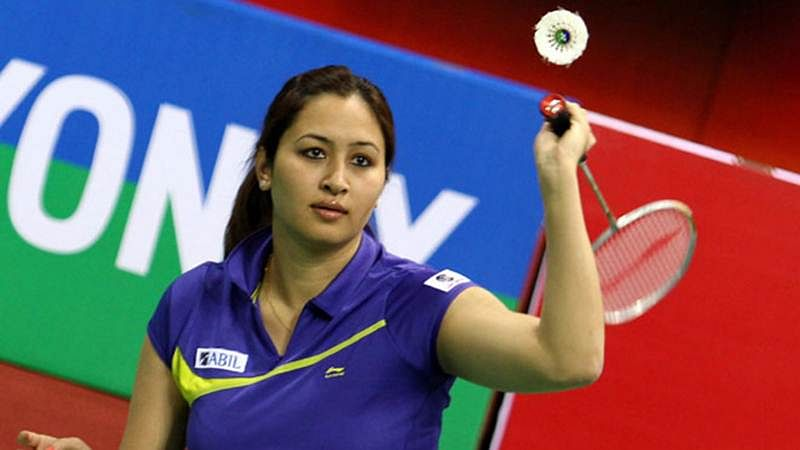 #MeToo: Jwala Gutta joins the movement, claims she was 'mentally harassed'