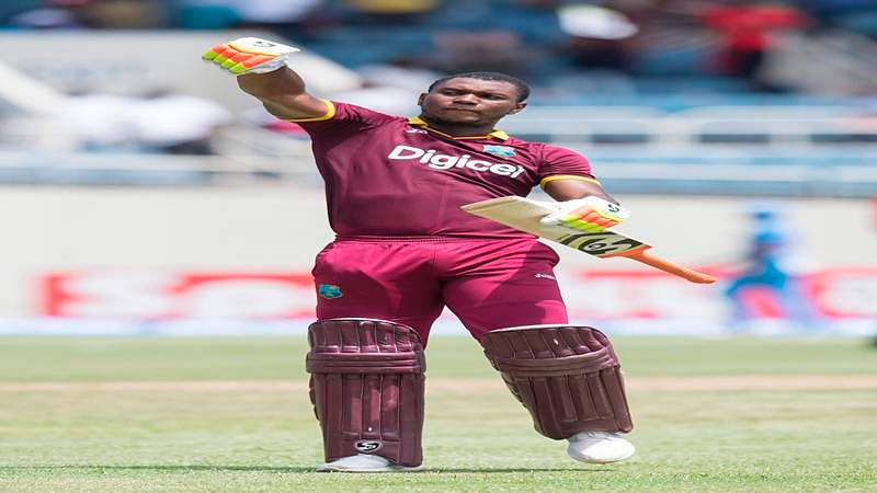 Lewis shines as West Indies beat India by nine wickets in one-off T20I