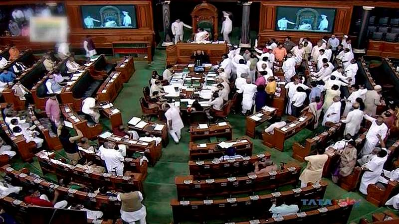 Lynchings: Oppn, govt trade charges in Lok Sabha