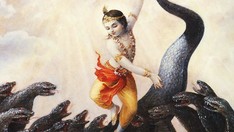 5 Nagas and their prominent roles in Hindu mythology