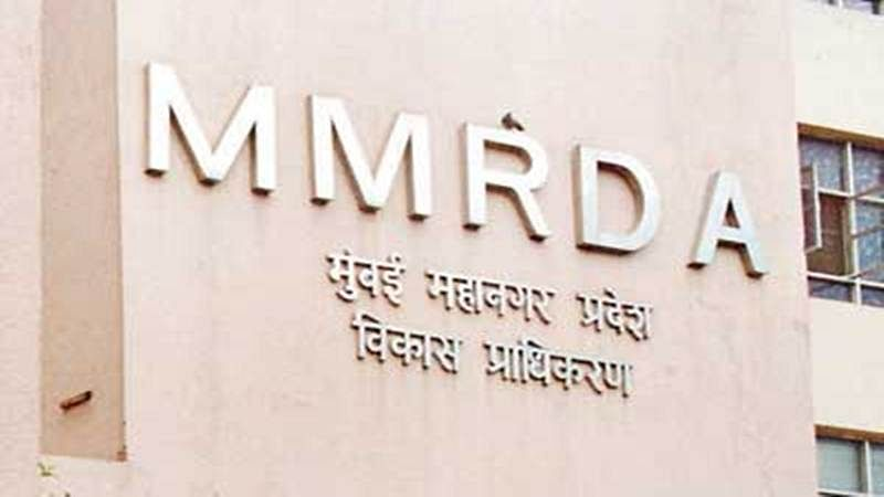 MMRDA wants technology driven 'green' sewage treatment plant