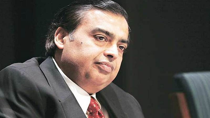 Reliance firms up Rs 10,000 crore investment in West Bengal