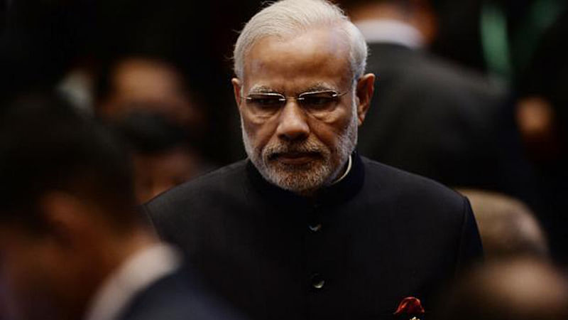 PM Narendra Modi condemns New York terror attack