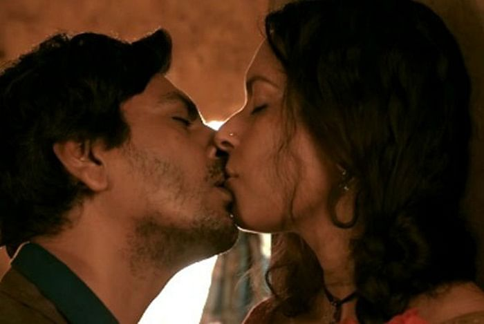Was quite nervous to do intimate scenes, says Nawazuddin Siddiqui during trailer launch