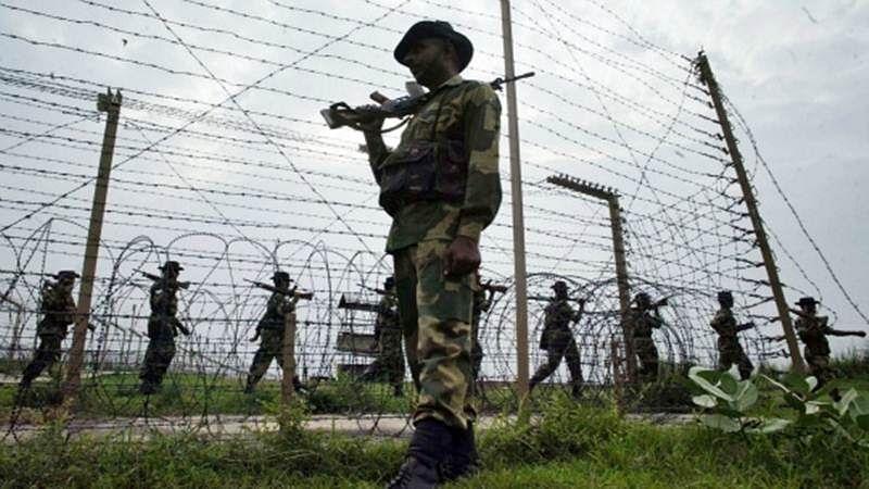 1 BSF trooper killed in Pakistan rangers firing in Jammu