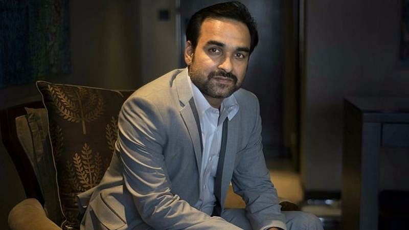 Bollywood is all about survival: Pankaj Tripathi