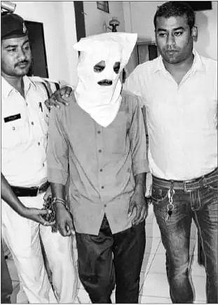 Bhopal: Patwari arrested for posting obscene pix of estranged wife
