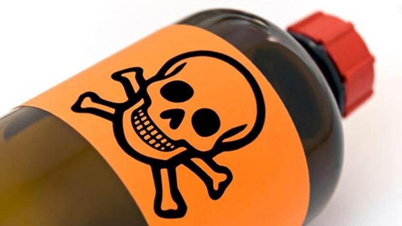 Mumbai: Man poisons five family members; son dead