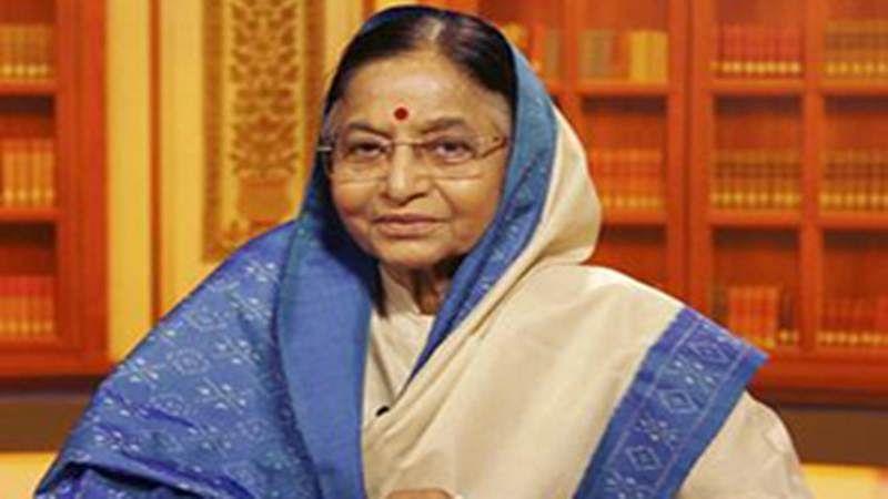 House of ex-President Pratibha Patil's kin robbed in Pune
